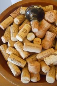 Cork Collector