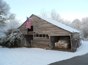 The Barn on Grayson-New Hope Road