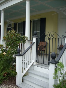 Front porch #5
