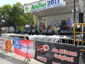 AthFest 2011